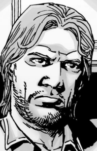 (Spoiler Alert) Will the Comic Books 'Aaron' be the Gay Character on The Walking Dead TV Show