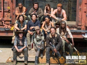 Walking Dead Season 5 Speculation: How Do Carol, Tyreese, Judith Reunite With Group?
