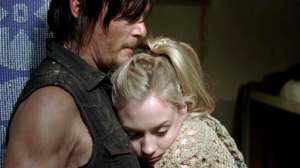 The Walking Dead Season 5: Love Will Be Brewing and Zombies Will Abound
