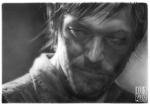 norman_reedus_portrait_by_dmkozicka-d5u4ncj