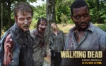 The Walking Dead 3 Man One Girl