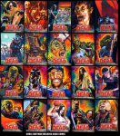 the_walking_dead_comic_sketch_cards_by_choffman36-d55mbn1