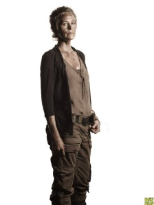 'The Walking Dead' season 5 spoilers: What comes next for Carol and Daryl?