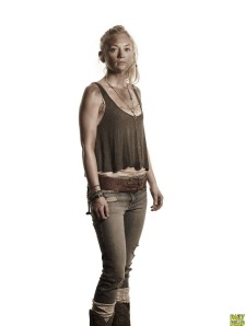 'The Walking Dead' season 5: Why Beth will survive and become an asset   #TheWalkingDead #TWDUpdate