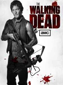 'The Walking Dead' season 5 spoilers: Showrunner on Daryl Dixon – sexuality question